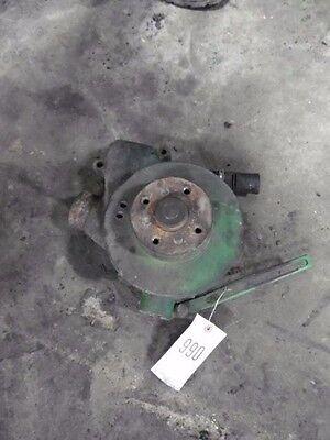 John Deere 4620 Water Pump W Pulley Tag 990