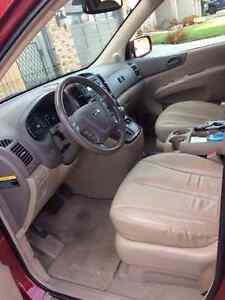 2007 Kia Sedona Minivan, Van Regina Regina Area image 2