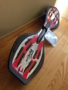 """""""THE WAVE"""" board from """"Street Surfing"""" … GREAT CONDITION!"""