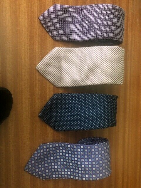 Men S Austin Reed Tm Lewin And Charles Tyrwhitt Ties In Studley Warwickshire Gumtree