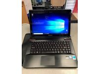 Lenovo Ideapad Y400 GAMING Laptop - Intel i5, 8GB Memory, 1TB HDD, NVidia Geforce 650M GT £350 !