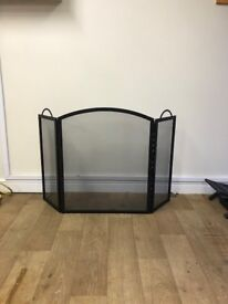 Fire Guard and Basket for Sales