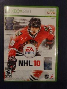 EA Sports- NHL 10