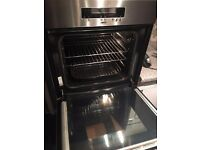 Zanussi ZPB 1260 Single Fan Oven for sale