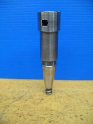 Moore Jig Borer Boring Head 1-12 Dia Rough Bore Tool 38 Sq Tool Vgc