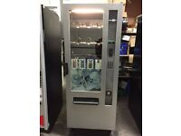 Refurbished Westomatic Snacktime Snack and Can Vending machine