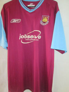 West-Ham-United-2005-2007-Home-Football-Shirt-Size-Medium-14184