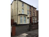AFFORDABLE NO DEPOSIT... LARGE ONE BEDROOM APARTMENT LOCATED ON CLAREMONT ROAD L21