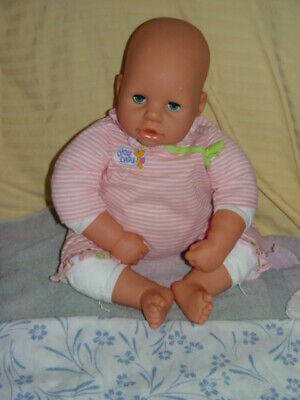 Zapf Creation Chou Chou Doll For Parts for sale  Edneyville