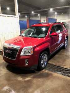 2013 LOW Km (47,511) GMC Terrain V6