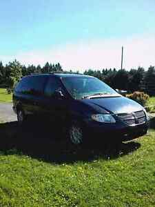 2006 Dodge Grand Caravan sto'n'go***ONLY 189000KMS***$1000 FIRM