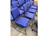 office furniture giroflex meeting/visitor chairs