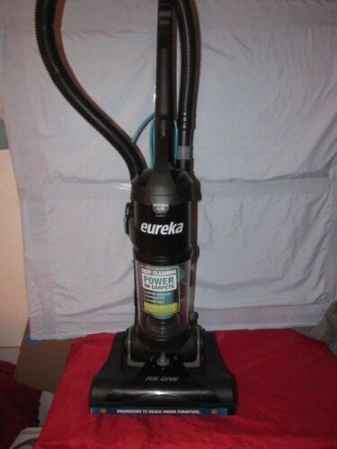 Eureka AS ONE Bagless Upright Vacuum Pacific Blue AS2113A