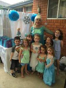 Rainbow Kids party entertainment Cecil Hills Liverpool Area Preview