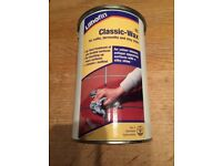 Lithofin WAX1 TC Classic Wax Antique 1Ltr for cotto, terracotta and clay tiles, new, un opened