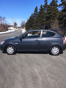 2009 Hyundai Accent For Sale!