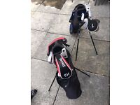 Kids Golf Club Sets x 2 Bargain to be had!!!