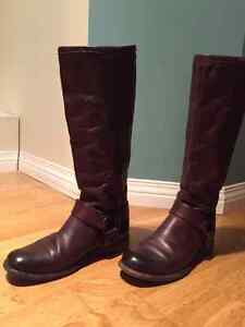 Frye Harness Phillip Tall size 6.5 Downtown-West End Greater Vancouver Area image 2