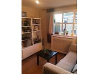 Furnished 3-month short-term sublet in Kentish Town (bills included)