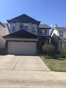 Lakeland Ridge Executive Home  --  Sherwood Park-- Avail Feb 1st