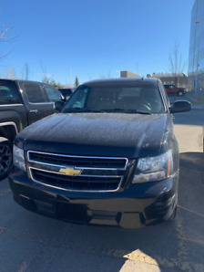 2009 Black Chevrolet Tahoe Hybrid - Great Deal!!!
