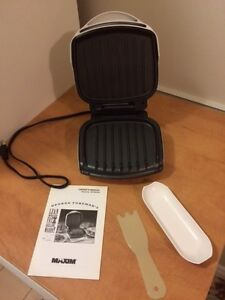 George Foreman Grill - Small Windsor Region Ontario image 1