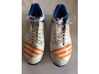 Adidas Cricket Spikes Size 9.5