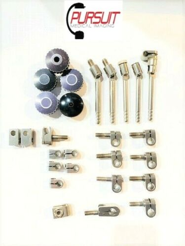 Omni-Tract Surgical Retractor parts