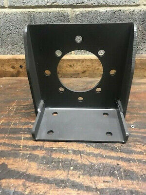Hydraulic Motor Pump Mount Bracket Sae B 2 Bolt Or 4 Bolt
