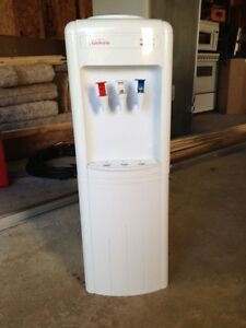 SunBeam Water Cooler with stand