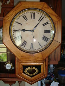 EARLY 1900'S ANSONIA CLOCK CO USA