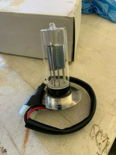 spectrophotometer lamp Agilent D2