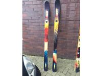 Scott mission skis