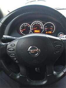 2011 Nissan Altima 2.5 SL Leather, reverse Cam