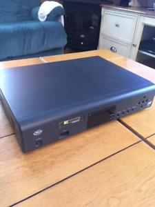 Décodeur télévision HD cable Videotron