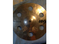 Sabian Evolution O-zone 16 inch crash