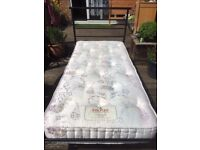 Argos Single Bed and Mattress Can Deliver
