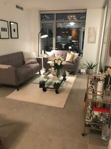 Patina : 1 bedroom, 1 bath, 1 den + office for rent - $2600/mo
