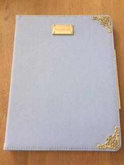 ipad 2 cover Forever New  (Blue)