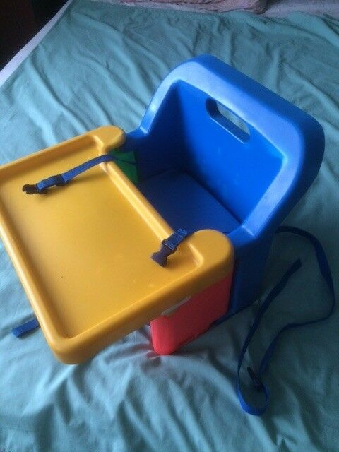 BABY / CHILD'S BOOSTER CHAIR