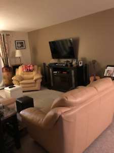 3 bedroom Condo for Rent -Available July 1