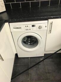 Bosch washing machine Vario perfect £80