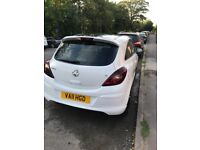 Vauxhall Corsa, Limited Edition 1.2
