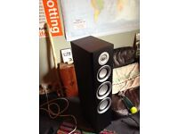 MA Audio floor standing speaker