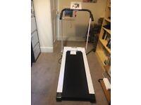 Home Fitness Treadmill
