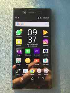 SONY XPERIA Z5 UNLOCKED LIMITED EDITION COLOR REDUCED PRICE Edmonton Edmonton Area image 2