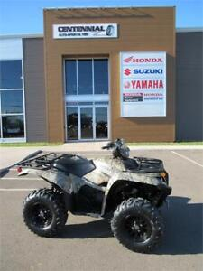 2017 Yamaha Grizzly EPS Real Tree Camo - FINANCING AVAILABLE!!