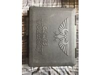 Games Workshop- Warhammer/ Lord of the Rings Carry Case