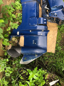 Evinrude Motor or parts for sale