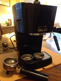 Gaggia Espresso Pure coffee machine